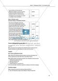Shakespeare's World - the Elizabethan Age: Themen + Lernziele + Arbeitsblätter + Lösungen Thumbnail 9