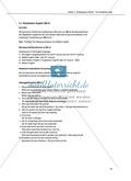 Shakespeare's World - the Elizabethan Age: Themen + Lernziele + Arbeitsblätter + Lösungen Thumbnail 13