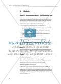 Shakespeare's World - the Elizabethan Age: Themen + Lernziele + Arbeitsblätter + Lösungen Preview 1
