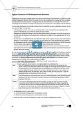 Shakespeare's World - the Elizabethan Age: Themen + Lernziele + Arbeitsblätter + Lösungen Thumbnail 24
