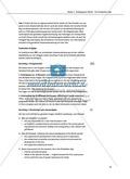 Shakespeare's World - the Elizabethan Age: Themen + Lernziele + Arbeitsblätter + Lösungen Thumbnail 1