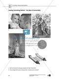 Shakespeare's World - the Elizabethan Age: Themen + Lernziele + Arbeitsblätter + Lösungen Thumbnail 32