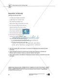 Shakespeare's World - the Elizabethan Age: Themen + Lernziele + Arbeitsblätter + Lösungen Thumbnail 34