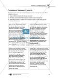 Shakespeare's World - the Elizabethan Age: Themen + Lernziele + Arbeitsblätter + Lösungen Thumbnail 37
