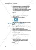 Shakespeare's World - the Elizabethan Age: Themen + Lernziele + Arbeitsblätter + Lösungen Thumbnail 2