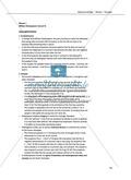 Shakespeare's World - the Elizabethan Age: Themen + Lernziele + Arbeitsblätter + Lösungen Thumbnail 48