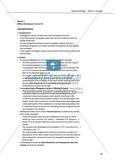Shakespeare's World - the Elizabethan Age: Themen + Lernziele + Arbeitsblätter + Lösungen Thumbnail 54
