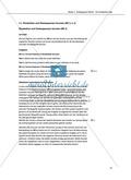 Shakespeare's World - the Elizabethan Age: Themen + Lernziele + Arbeitsblätter + Lösungen Thumbnail 7