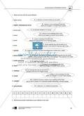 Skills: Analysing Shakespearean Sonnets: Stylistic Devices, Lernziele + Aufgaben + Lösungen Preview 11