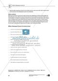 Skills: Analysing Shakespearean Sonnets: Stylistic Devices, Lernziele + Aufgaben + Lösungen Preview 18