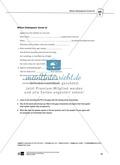 Skills: Analysing Shakespearean Sonnets: Stylistic Devices, Lernziele + Aufgaben + Lösungen Preview 25