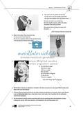 Skills: Analysing Shakespearean Sonnets: Stylistic Devices, Lernziele + Aufgaben + Lösungen Preview 29