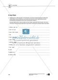 Skills: Analysing Shakespearean Sonnets: Stylistic Devices, Lernziele + Aufgaben + Lösungen Preview 30