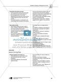 Skills: Analysing Shakespearean Sonnets: Stylistic Devices, Lernziele + Aufgaben + Lösungen Preview 39