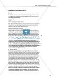 Skills: Analysing Shakespearean Sonnets: Stylistic Devices, Lernziele + Aufgaben + Lösungen Preview 3