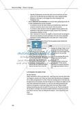 Skills: Analysing Shakespearean Sonnets: Stylistic Devices, Lernziele + Aufgaben + Lösungen Preview 50