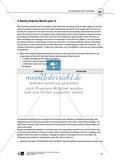 Skills: Analysing Shakespearean Sonnets: Stylistic Devices, Lernziele + Aufgaben + Lösungen Preview 9