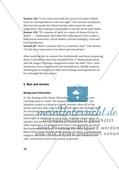 Some Well-Known Passages and Ideas: Auszüge aus bekannten Werken von William Shakespeare + Lernziele + Tipps Preview 13