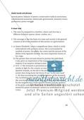 Some Well-Known Passages and Ideas: Auszüge aus bekannten Werken von William Shakespeare + Lernziele + Tipps Preview 16