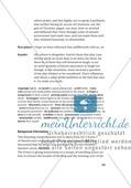 Additional Material: Unterrichtsmaterialien zu William Shakespeare Preview 3