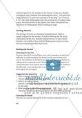 Additional Material: Unterrichtsmaterialien zu William Shakespeare Preview 4