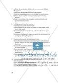 Additional Material: Unterrichtsmaterialien zu William Shakespeare Preview 8
