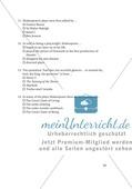 Additional Material: Unterrichtsmaterialien zu William Shakespeare Preview 9