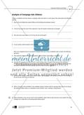 Worksheets - Teil 1 Preview 13