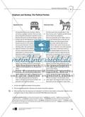 Worksheets - Teil 1 Preview 5