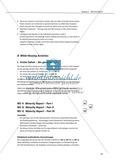 Minority Report - Pre-Viewing activities: Grundlagen zum Verständnis des Inhalts anhand einer short story Thumbnail 1