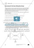 Worksheets - Teil 6 Preview 4