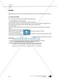 Pre-reading activities: Einstieg in die Lektüre + Lernziele + Methoden + Aufgaben + Kopiervorlagen + Klausurvorschläge + Lösungen Preview 20