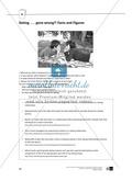 Pre-reading activities: Einstieg in die Lektüre + Lernziele + Methoden + Aufgaben + Kopiervorlagen + Klausurvorschläge + Lösungen Preview 26