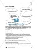 Pre-reading activities: Einstieg in die Lektüre + Lernziele + Methoden + Aufgaben + Kopiervorlagen + Klausurvorschläge + Lösungen Preview 27