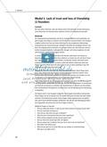 While-Reading Activities: Lernziele + Methoden + Aufgaben + Kopiervorlagen + Klausurvorschläge + Lösungen Preview 11