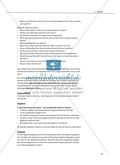While-Reading Activities: Lernziele + Methoden + Aufgaben + Kopiervorlagen + Klausurvorschläge + Lösungen Preview 12