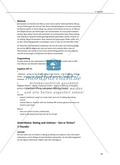 While-Reading Activities: Lernziele + Methoden + Aufgaben + Kopiervorlagen + Klausurvorschläge + Lösungen Preview 16
