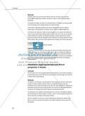 While-Reading Activities: Lernziele + Methoden + Aufgaben + Kopiervorlagen + Klausurvorschläge + Lösungen Preview 17