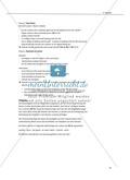 While-Reading Activities: Lernziele + Methoden + Aufgaben + Kopiervorlagen + Klausurvorschläge + Lösungen Preview 22