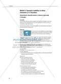 While-Reading Activities: Lernziele + Methoden + Aufgaben + Kopiervorlagen + Klausurvorschläge + Lösungen Preview 23