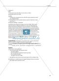 While-Reading Activities: Lernziele + Methoden + Aufgaben + Kopiervorlagen + Klausurvorschläge + Lösungen Preview 24