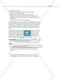 While-Reading Activities: Lernziele + Methoden + Aufgaben + Kopiervorlagen + Klausurvorschläge + Lösungen Preview 26