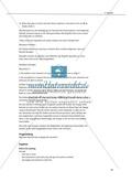 While-Reading Activities: Lernziele + Methoden + Aufgaben + Kopiervorlagen + Klausurvorschläge + Lösungen Preview 4