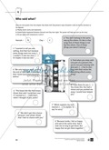 While-Reading Activities: Lernziele + Methoden + Aufgaben + Kopiervorlagen + Klausurvorschläge + Lösungen Preview 60