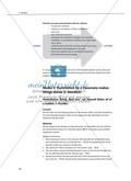 While-Reading Activities: Lernziele + Methoden + Aufgaben + Kopiervorlagen + Klausurvorschläge + Lösungen Preview 7