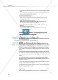 While-Reading Activities: Lernziele + Methoden + Aufgaben + Kopiervorlagen + Klausurvorschläge + Lösungen Preview 9