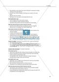 Post-reading activities: Lernziele + Methoden + Aufgaben + Kopiervorlagen + Lösungen Preview 13