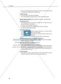 Post-reading activities: Lernziele + Methoden + Aufgaben + Kopiervorlagen + Lösungen Preview 16