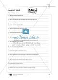 Post-reading activities: Lernziele + Methoden + Aufgaben + Kopiervorlagen + Lösungen Preview 22