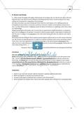 Post-reading activities: Lernziele + Methoden + Aufgaben + Kopiervorlagen + Lösungen Preview 24
